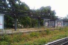Bahnhof Zehlendorf 2018