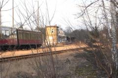 Gleisende Zehlendorf