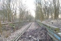 Kleinmachnow Bahnsteige